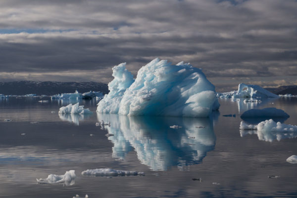 Iceberg Groenland